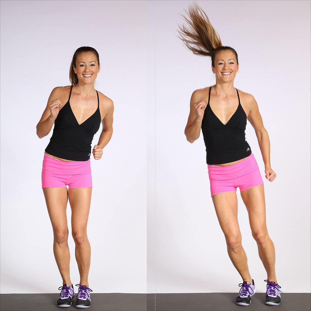 Gallery For > Ski Jump Exercise